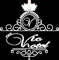 The Vic Hotel Logo